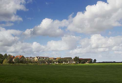 Groene Hart Huizen : Huizen in het groene hart sijmen hendriks fotografie