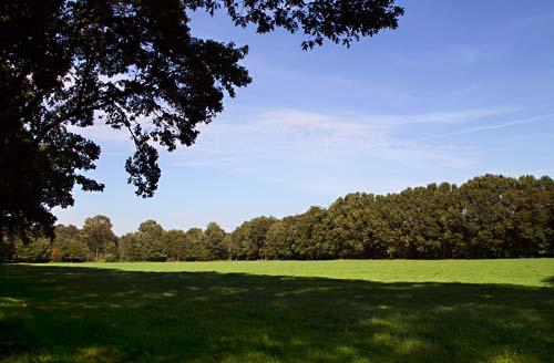 Foto van Landgoed Zwaluwenburg, Geldersch Landschap