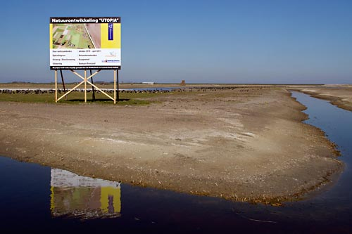 Foto van Utopia, Texel