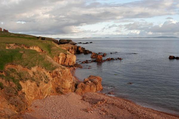 Foto van Eshaness, Mainland, Shetland