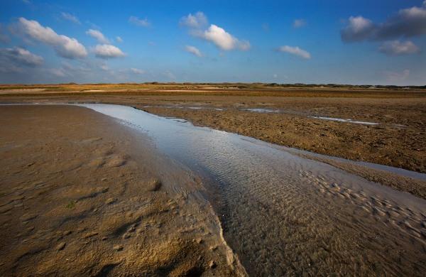 Foto van De Slufter, Texel