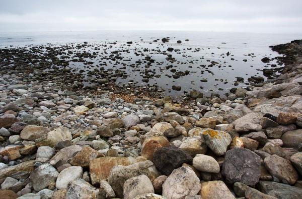 Foto van Kvassheim, Jæren, Noorwegen