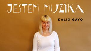 Video Jestem muzyka by Kalio Gayo