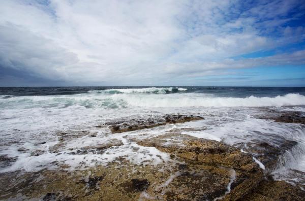 Foto van Papa Westray, Orkney