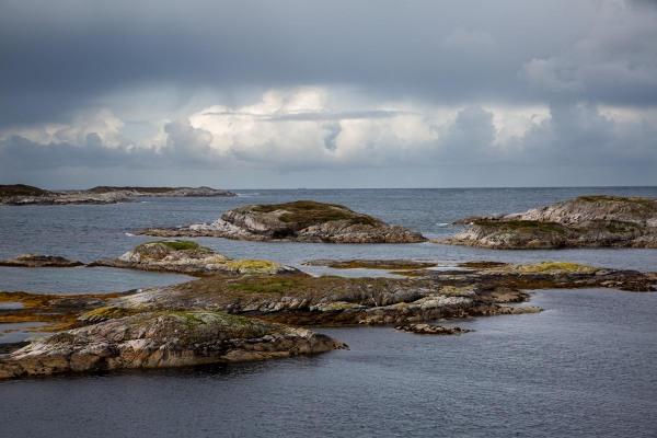 Foto van Alvheim, Øygarden, Noorwegen